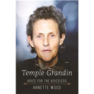 Temple Grandin by Wood, Annette, 9781510706606