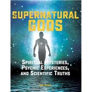 Supernatural Gods by Willis, Jim, 9781578596607