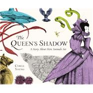 The Queen's Shadow by Young, Cybele, 9781894786607