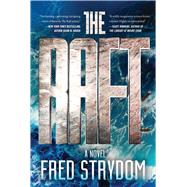 The Raft by Strydom, Fred, 9781940456607