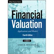 Financial Valuation by Hitchner, James R., 9781119286608