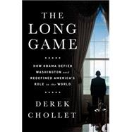 The Long Game by Chollet, Derek, 9781610396608