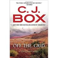 Off the Grid by Box, C. J., 9780399176609