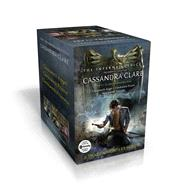 The Infernal Devices: Clockwork Angel / Clockwork Prince / Clockwork Princess 9781481456609N