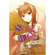 Spice and Wolf, Vol. 13 by Hasekura, Isuna, 9780316336611
