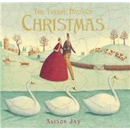 The Twelve Days of Christmas by Jay, Alison, 9780553496611