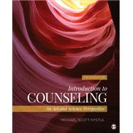 Introduction to Counseling by Nystul, Michael Scott, 9781483316611