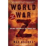 World War Z by BROOKS, MAX, 9780307346612