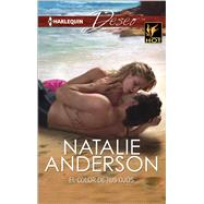 El color de tus ojos (The Colour of your Eyes) by Anderson, Natalie, 9780373516612