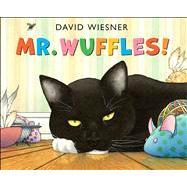 Mr. Wuffles! by Wiesner, David, 9780618756612