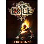 Path of Exile 1: Origins by Rodriguez, Carlos; Mcrae, Edwin; Mcgraw, Royal, 9781606906613
