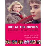 Out at the Movies by Davies, Steven Paul, 9781843446613
