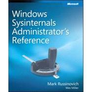 Sysinternals Inside Out by Russinovich, Mark E., 9780735626614