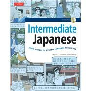 Intermediate Japanese by Kluemper, Michael L.; Berkson, Lisa, 9780804846615