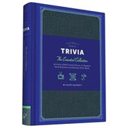 Ultimate Book of Trivia by McNeely, Scott; Mount, Arthur, 9781452136615