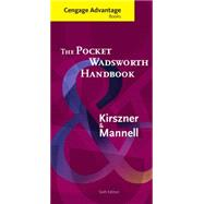 Cengage Advantage Books: The Pocket Wadsworth Handbook by Kirszner, Laurie G.; Mandell, Stephen R., 9781285426617