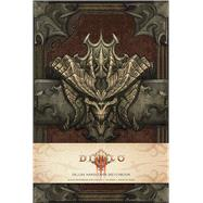 Diablo III Deluxe Hardcover Sketchbook by Editions, Insight, 9781608876617