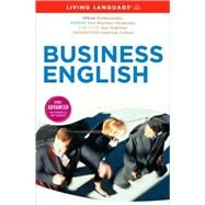 Business English by Living Language, 9781400006618