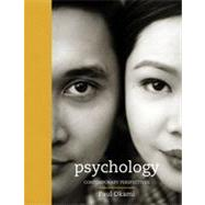 Psychology Contemporary Perspectives by Okami, Paul, 9780199856619