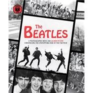 The Beatles by Clayton, Marie; Hill, Tim; Daily Mail, 9781472376619