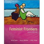 Feminist Frontiers by Taylor, Verta; Whittier, Nancy; Rupp, Leila, 9780078026621
