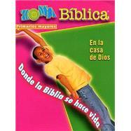 Donde La Biblia Se Hace Vida: En La Casa De Dios by Halverson, Delia, 9780687646623
