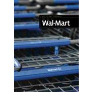 The Story of Wal-mart by Gilbert, Sara, 9780898126624