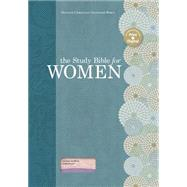 The Study Bible for Women, Lavender/Blush LeatherTouch by Patterson, Dorothy Kelley; Kelley, Rhonda  Harrington; Holman Bible Staff, 9781433616624