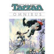 Edgar Rice Burroughs's Tarzan Omnibus 1 by Jones, Bruce, 9781616556624
