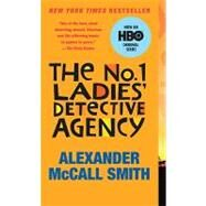 The No.1 Ladies' Detective Agency (Movie Tie-in Edition) by MCCALL SMITH, ALEXANDER, 9780307456625