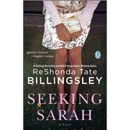 Seeking Sarah by Billingsley, Reshonda Tate, 9781501156625