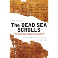 The Dead Sea Scrolls: A New Translation by Wise, Michael O., 9780060766627