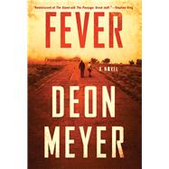Fever by Meyer, Deon; Seegers, K. L., 9780802126627