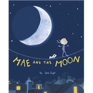 Mae and the Moon by Gigot, Jami, 9780991386628