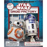 Droid Factory: Droid Factory by Wallace, Daniel, 9780794436629