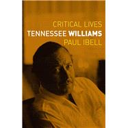 Tennessee Williams by Ibell, Paul, 9781780236629