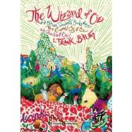 The Wizard of Oz by Baum, L. Frank; Zipes, Jack David, 9780143106630