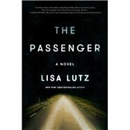The Passenger by Lutz, Lisa, 9781451686630