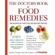 The Doctors Book of Food Remedies by YEAGER, SELENE, 9781594866630
