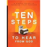10 Steps to Hear from God by House, Charisma, 9781629986630