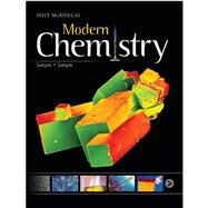 Holt Mcdougal Modern Chemistry : Student Edition 2012 by Holt Mcdougal, 9780547586632