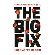 The Big Fix by Helton Mitchell, Tracey, 9781580056632