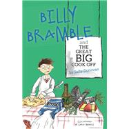 Billy Bramble and the Great Big Cook Off by Donovan, Sally; McHale, Kara, 9781849056632