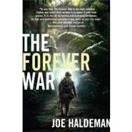The Forever War by Haldeman, Joe, 9780312536633