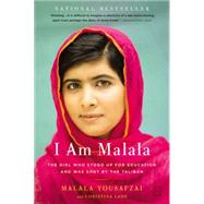 I Am Malala by Yousafzai, Malala; Lamb, Christina, 9780316286633