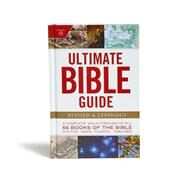 Ultimate Bible Guide by Easley, Kendell H., 9781462776634