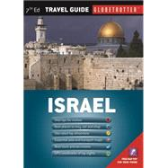 Israel Travel Pack by Bryant, Sue, 9781770266636