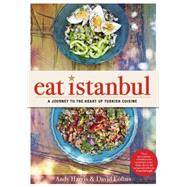 Eat Istanbul by Harris, Andy; Loftus, David, 9781849496636