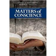 Matters of Conscience by Whittington, Michael C, 9781935986638