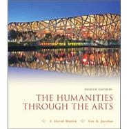 Humanities through the Arts by Martin, F. David; Jacobus, Lee, 9780073376639